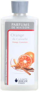 Maison Berger Paris Catalytic Lamp Refill Orange Cinnamon rezervă lichidă pentru lampa catalitică