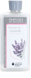 Maison Berger Paris Catalytic Lamp Refill Lavender Fields rezervă lichidă pentru lampa catalitică