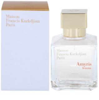 Maison Francis Kurkdjian Amyris Femme parfumovaná voda odstrek pre ženy