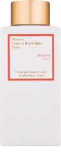 Maison Francis Kurkdjian Amyris Femme Körpercreme für Damen 250 ml