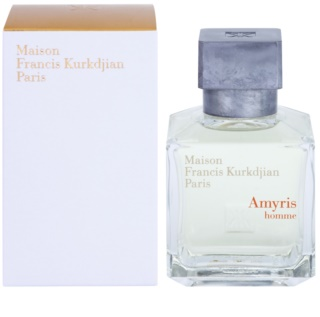 Maison Francis Kurkdjian Amyris Homme eau de toilette sample for Men
