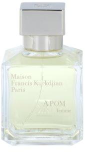 Maison Francis Kurkdjian APOM Pour Femme Eau de Parfum für Damen