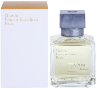 Maison Francis Kurkdjian APOM pour Homme eau de toilette sample for Men