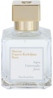 Maison Francis Kurkdjian Aqua Universalis Forte eau de parfum unissexo