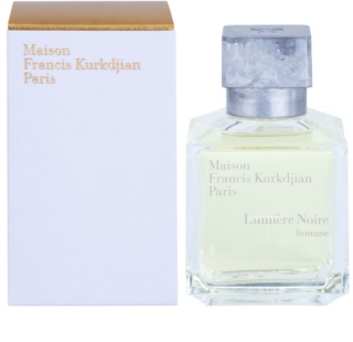 Maison Francis Kurkdjian Lumiere Noire Homme eau de toilette sample for Men