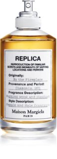 Maison Margiela Replica By the Fireplace Eau de Toilette Unisex