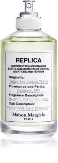Maison Margiela REPLICA Under the Lemon Trees eau de toilette unisex