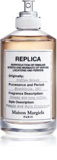 Maison Margiela REPLICA Coffee Break Eau de Toilette Unisex