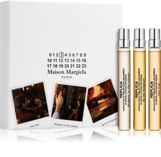 Maison Margiela REPLICA Discovery Set utazási készlet unisex
