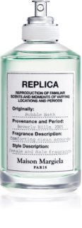 Maison Margiela REPLICA Bubble Bath woda toaletowa unisex