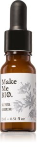 Make Me BIO Face Care Super Serum ser pentru hranire si hidratare profunda