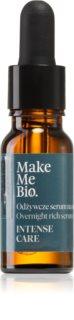 Make Me BIO Super Serum дълбоко подхранващ и хидратиращ серум