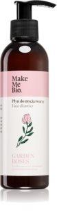 Make Me BIO Garden Roses gel limpiador para pieles sensibles y secas