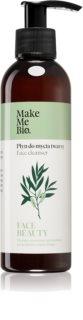 Make Me BIO Face Beauty gel nettoyant pour peaux à problèmes, acné