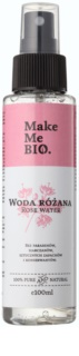 Make Me BIO Rose Water eau de rose pour une hydratation intense