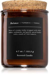 Makers of Wax Goods Tumeric & Tonka vela perfumada