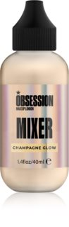 Makeup Obsession Mixer concentré illuminateur