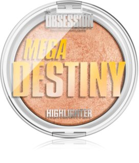 Makeup Obsession Mega highlighter