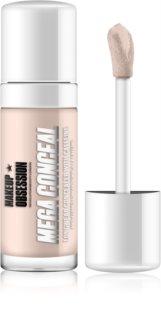 Makeup Obsession Mega течен прикриващ коректор