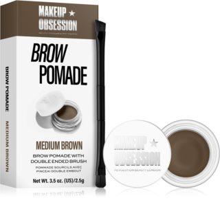 Makeup Obsession Brow Pomade pomada do brwi