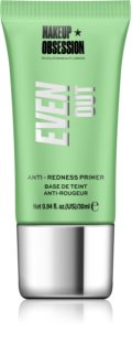 Makeup Obsession Even Out Anti-Redness Primer