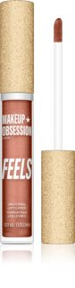 Makeup Obsession Feels lesk na rty