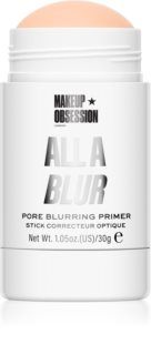 Makeup Obsession All A Blur Udglattende makeup primer