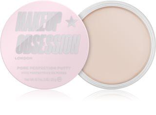 Makeup Obsession Pore Perfection Putty base réductrice de pores