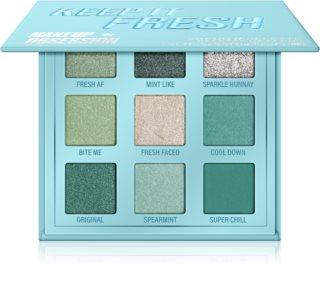 Makeup Obsession Mini Palette palette di ombretti
