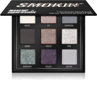 Makeup Obsession Mini Palette Lidschattenpalette