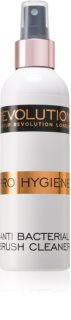 Makeup Revolution Pro Hygiene spray de limpeza para pincéis