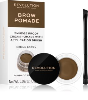 Makeup Revolution Brow Pomade pomada do brwi