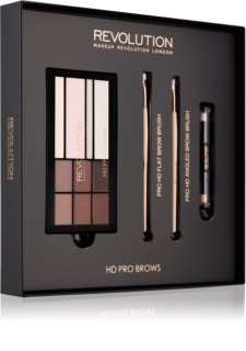 Makeup Revolution Pro HD Brows