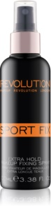 Makeup Revolution Sport Fix extra erős make-up fixáló spray