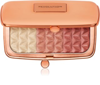 Makeup Revolution Renaissance Illuminate Highlighter-Palette