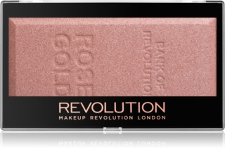 Makeup Revolution Ingot λαμπρυντικό