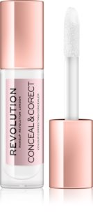 Makeup Revolution Conceal & Correct folyékony korrektor