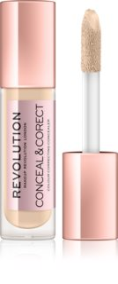 Makeup Revolution Conceal & Correct corector lichid