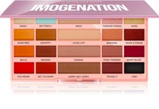 Makeup Revolution Imogenation paleta de sombras