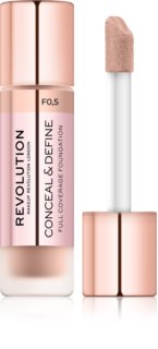 Makeup Revolution Conceal & Define Dekkende Make-up