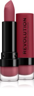 Makeup Revolution Matte barra de labios matificante