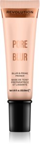 Makeup Revolution Pore Blur base de teint