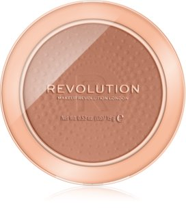 Makeup Revolution Mega Bronzer бронзер