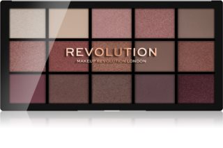 Makeup Revolution Reloaded paleta senčil za oči