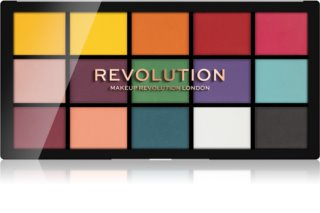 Makeup Revolution Reloaded