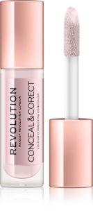 Makeup Revolution Conceal & Correct течен коректор