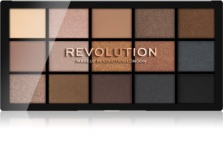 Makeup Revolution Reloaded Oogschaduw Palette