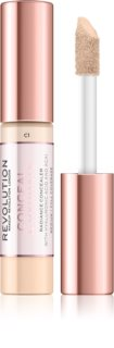 Makeup Revolution Conceal & Hydrate correcteur hydratant