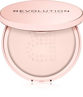 Makeup Revolution Conceal & Fix Transparante Losse Poeder  Waterproof