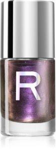 Makeup Revolution Duo Chrome lak za nohte s holografskim učinkom